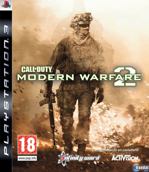Imagen 17 de Call of Duty: Modern Warfare 2 para PlayStation 3