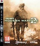 Call of Duty: Modern Warfare 2 para PlayStation 3