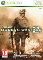 Call of Duty: Modern Warfare 2 para Xbox 360