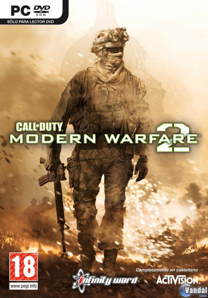 Imagen 14 de Call of Duty: Modern Warfare 2 para Ordenador