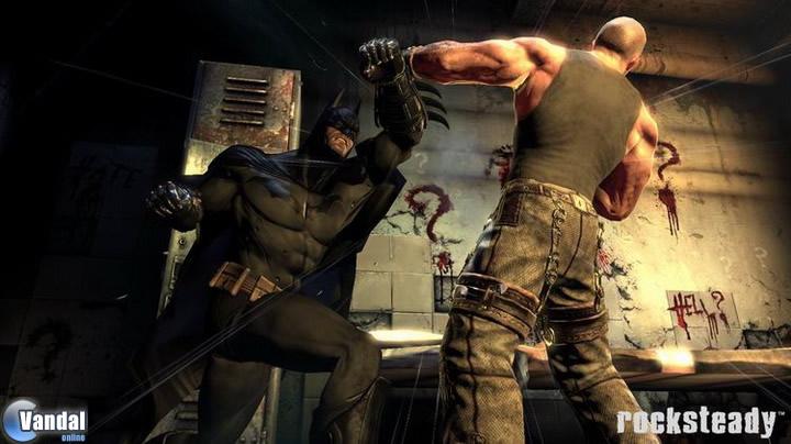 Batman: Arkham Asylum 2008816125250_1