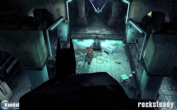 Batman: Arkham Asylum 2008816124554_5