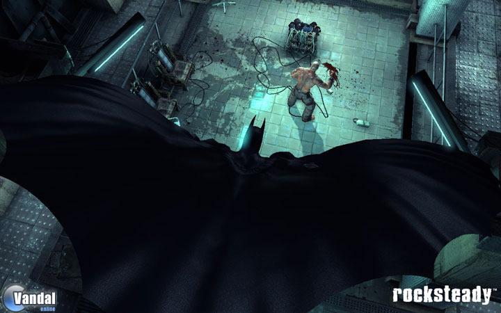 Batman: Arkham Asylum 2008816124554_6