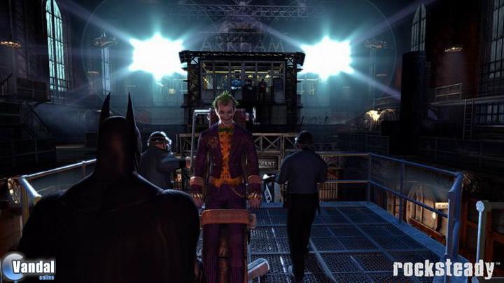 Batman: Arkham Asylum 2008816124554_7