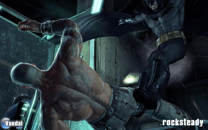 Batman: Arkham Asylum 2008816124554_8