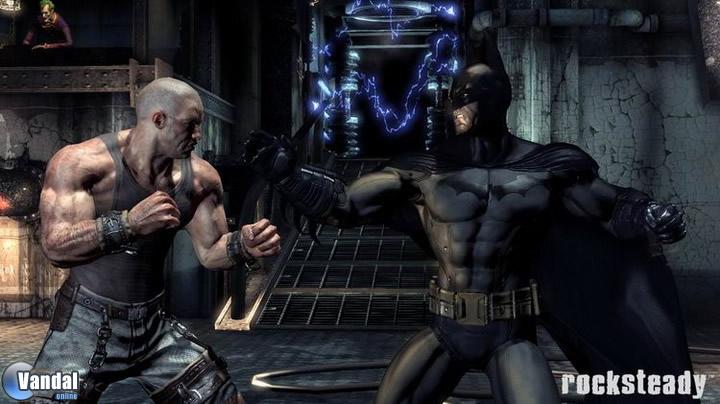 Batman: Arkham Asylum 2008816124554_9