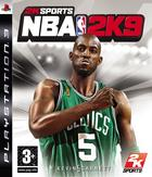 NBA 2K9 para PlayStation 3