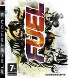 FUEL para PlayStation 3