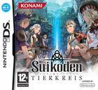 Suikoden Tierkreis para Nintendo DS