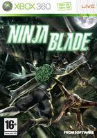 Ninja Blade para Xbox 360