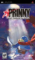 Prinny: Can I Really Be The Hero?  para PSP