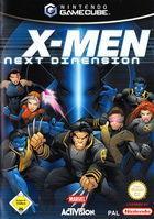 X-Men: Next Dimension para GameCube