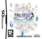 Final Fantasy Crystal Chronicles: Echoes of Time para Nintendo DS