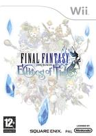 Final Fantasy Crystal Chronicles: Echoes of Time para Wii