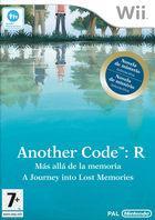 Another Code: R - Más allá de la memoria para Wii
