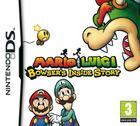 Mario & Luigi: Viaje al Centro de Bowser para Nintendo DS