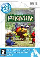 Pikmin para Wii