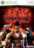 Tekken 6 para Xbox 360