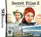 Car�tula oficial de de Secret Files 2: Puritas Cordis para NDS