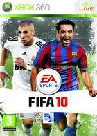 FIFA 10 para Xbox 360