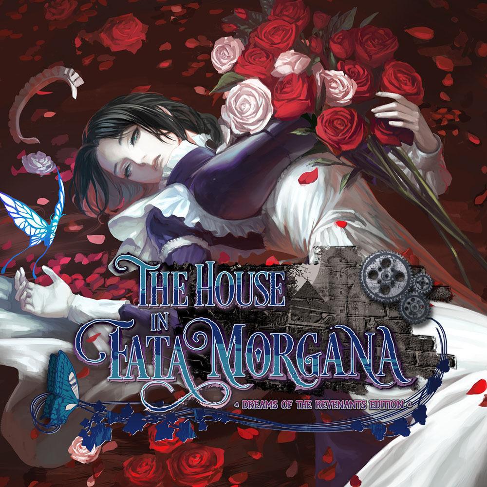 El cuento gótico The House in Fata Morgana es el mejor valorado en Metacritic de Switch