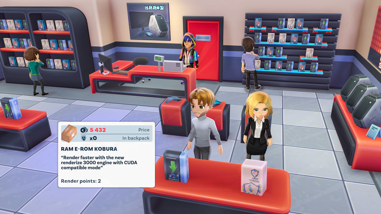 YouTubers Life 2 contará con youtubers reales