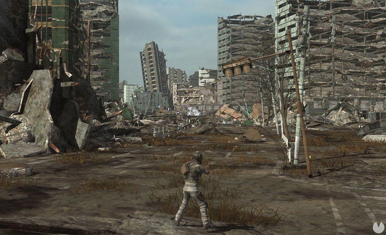 Earth Defense Force 6 confirmado para PS4 y PS5; se lanza en Japón este año