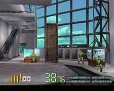 Nuevos detalles de Time Crisis: Project Titan