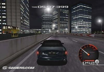 Nuevas imágenes de Tokio Xtreme Racer 0