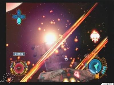 Ultimas imágenes de Ep1: Starfighter