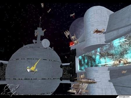 Ep1: Starfighter cada día más cerca