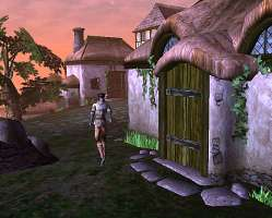 Imágenes de Elder Scrolls III: Morrowind para Xbox.