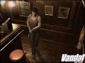 Nuevas imágenes de los Resident Evil en la web de Capcom