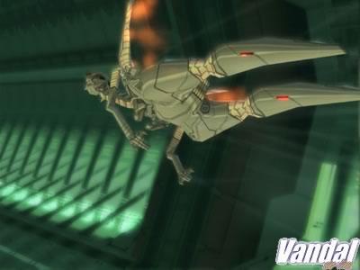 ECTS: Nuevas imágenes de Zone of the Enders 2