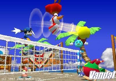 Especiales volleyball 13 - 3 4