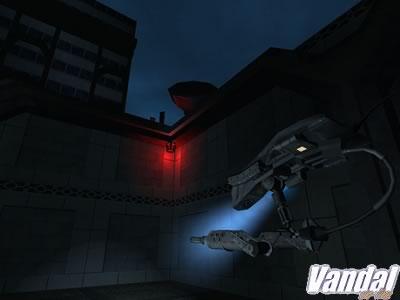 Nuevas imágenes de Deus Ex 2