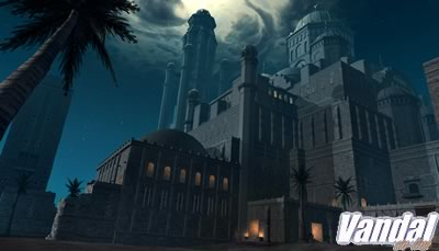 Prince of Persia vuelve para todas las plataformas