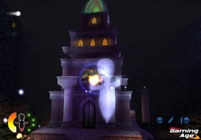Primeras imágenes de Casper en PS2
