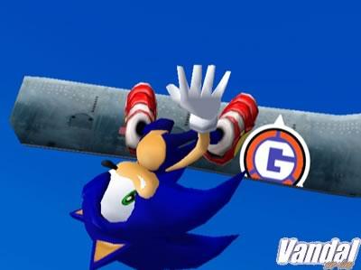 Novedades sobre Sonic Adventure 2