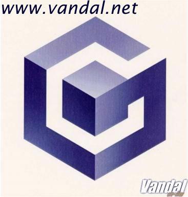 El logo de GameCube...desvelado