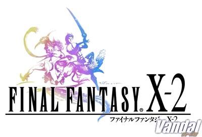 Primeras imágenes de Final Fantasy X-2