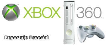 Especial Xbox 360