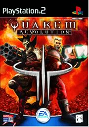 Quake 3 Revolution para PlayStation 2