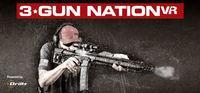 Portada oficial de 3Gun Nation VR para PC