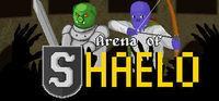 Portada oficial de Arena of Shaelo para PC