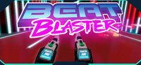 Portada oficial de Beat Blaster para PC