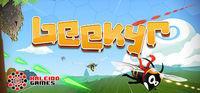 Portada oficial de Beekyr para PC