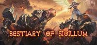 Portada oficial de Bestiary of Sigillum para PC