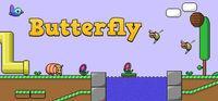 Portada oficial de Butterfly para PC