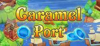 Portada oficial de Caramel Port para PC